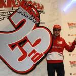 Wrooom 2013 Fernando Alonso 150x150 - Madonna di Campiglio presenta l'accordo con Audi la Winter Marathon ed il Carnevale Asburgico per la stagione invernale ormai alle porte