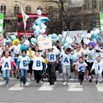arrivo onlus 1 150x150 - Al via la XIV edizione della SuisseGas Milano Marathon. Adidas sponsor tecnico per i prossimi tre anni