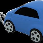 fiat 500 blue back 3 4 chaine close 150x150 - La nuova fiat 500 diventa una splendida chiavetta  USB ecco Fiat Flash Drive 2.0