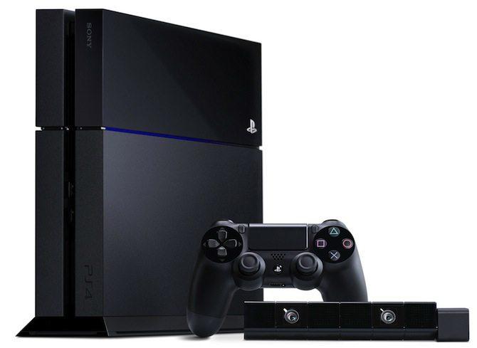 ps4 img - Le novità di Ps4 in vendita da oggi: la console war è ufficialmente iniziata