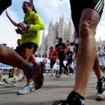 scorcio Duomo 150x150 - Al via la XIV edizione della SuisseGas Milano Marathon. Adidas sponsor tecnico per i prossimi tre anni