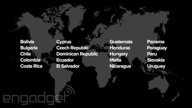 spotify2013 12 11 10 39 36600 - Spotify Music Map: la mappa delle canzoni più ascoltate