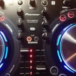 wego2 mixer 150x150 - Pioneer DDJ WeGo2 la recensione della nuova console Pioneer con supporto agli ultimi dispositivi iOs