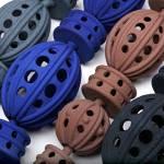 Beads collana 150x150 - Gioielli realizzati con tecnologie di stampa 3D: .bijouets in mostra a Vicenza