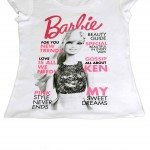 Barbie by Sicem International 150x150 - Barbie presenta le collezioni Adult PE 2014