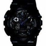 GA 100CF 1AER 150x150 - G-SHOCK presenta la nuova collezione di orologi P/E 2014