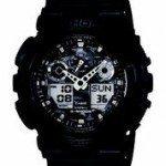 GA 100CF 8AER 150x150 - G-SHOCK presenta la nuova collezione di orologi P/E 2014
