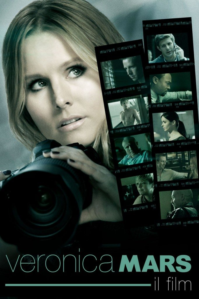 Veronica Mars Il Film Poster Italia 01