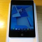 unboxing HP Slate 8 Pro 12 150x150 - Unboxing e test tablet Android HP Slate 8 Pro