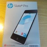 unboxing HP Slate 8 Pro 14 150x150 - Unboxing e test tablet Android HP Slate 8 Pro