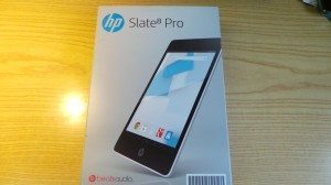 unboxing HP Slate 8 Pro 14 300x168 - Unboxing e test tablet Android HP Slate 8 Pro