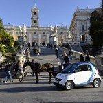 CAR2GO ROMA 02 150x150 - Car2go: il servizio di car-sharing one way arriva nella Capitale