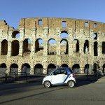 CAR2GO ROMA 03 150x150 - Car2go: il servizio di car-sharing one way arriva nella Capitale