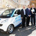 Car2go 05.03.14 150x150 - Car2go: il servizio di car-sharing one way arriva nella Capitale