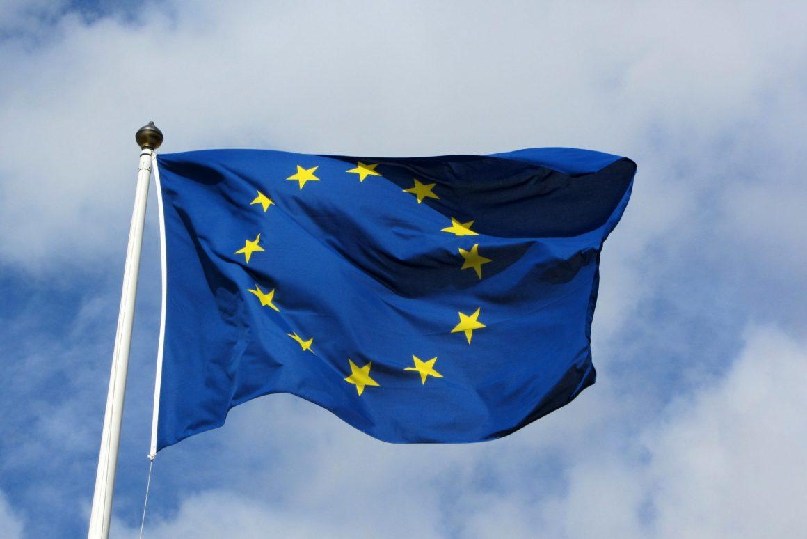 European flag 1160x774 - La Stablecoin in Euro di Universal Protocol Alliance lancia arriva in aprile