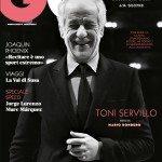 GQ cover servillo 150x150 - GQ e L'uomo Vogue: il polo maschile leader nel panorama editoriale italiano