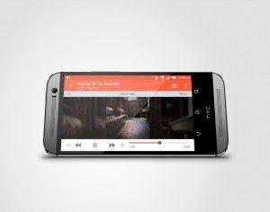 HTC One M8 PerLandscape GunMetal 300x236 - HTC One M8 caratteristiche prezzi pregi e difetti in anteprima al lancio mondiale