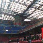 Huawei Milan Parma San Siro 16.3.14 11 150x150 - #MAKEitPOSSIBLE una giornata a San Siro con Huawei