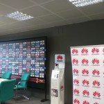 Huawei Milan Parma San Siro 16.3.14 4 150x150 - #MAKEitPOSSIBLE una giornata a San Siro con Huawei