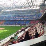 Huawei Milan Parma San Siro 16.3.14 90 150x150 - #MAKEitPOSSIBLE una giornata a San Siro con Huawei
