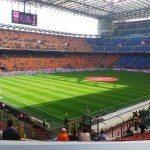 Huawei Milan Parma San Siro 16.3.14 91 150x150 - #MAKEitPOSSIBLE una giornata a San Siro con Huawei