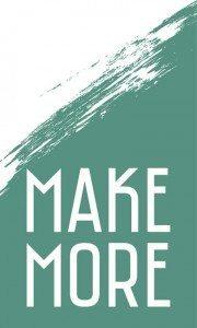 LOGO makemore 2 180x300 - MakeMore: un nuovo contest di design nato dalla collaborazione tra MakeTank e Veneta Cucine