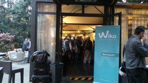 Milano Conferenza Wiko 2 300x168 - Grande esordio in Italia per Wiko con Highway: smartphone octa-core