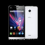 WAX White 150x150 - Grande esordio in Italia per Wiko con Highway: smartphone octa-core