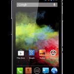 Wiko RAINBOW black front 150x150 - Grande esordio in Italia per Wiko con Highway: smartphone octa-core