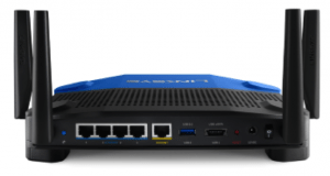 2 linksys WRT1900AC 300x160 - Linksys presenta WRT1900AC il successore del leggendario router Wi-Fi WRT