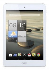 A1 830 WP stone 01 209x300 - Acer lancia il nuovo tablet Android Iconia A1-830