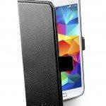 BOOKESSENGALS5BK FRONT HR 150x150 - GALAXY S5: da Cellularline la gamma di accessori per il nuovo nato di casa Samsung