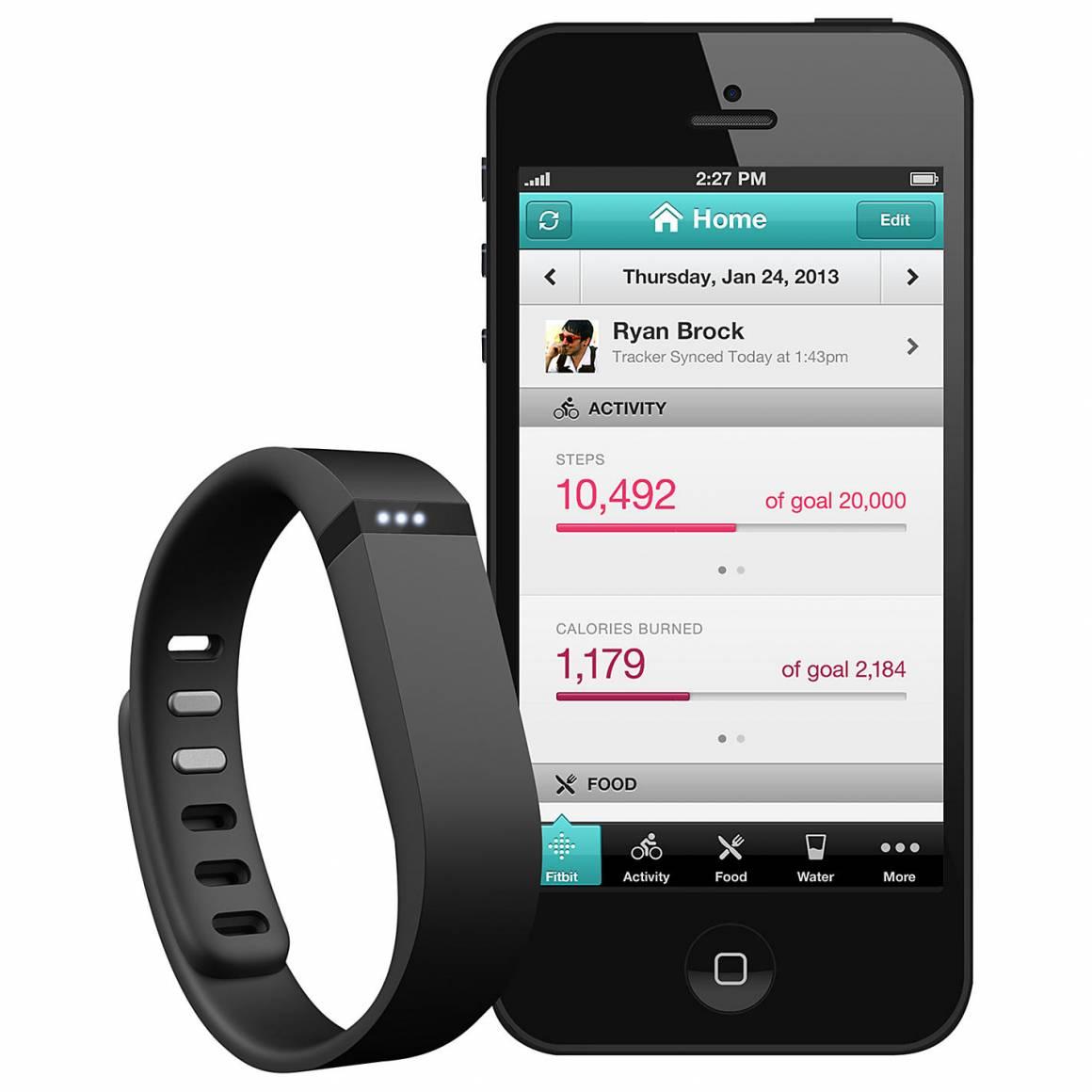 Fitbitappios 1160x1160 - Fitbit lancia gli strumenti per dormire meglio