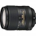 Nikon  Nikkor AFS DX 18 300 3.5 6.3G rid 150x150 - NIKON presenta la nuova NIKON 1 J4