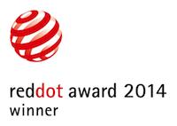 reddot - Il Mini Powerpack di VARTA si aggiudica il Red dot design Award 2014