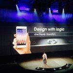 Ascend P7 Huawei foto esclusive in anteprima delle caratteristiche tecniche 035 150x150 - Huawei Ascend P7 top delle prestazioni e del design le foto ed i video esclusivi e l'intervista a Daniele De Grandis