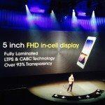 Ascend P7 Huawei foto esclusive in anteprima delle caratteristiche tecniche 050 150x150 - Huawei Ascend P7 top delle prestazioni e del design le foto ed i video esclusivi e l'intervista a Daniele De Grandis