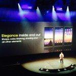 Ascend P7 Huawei foto esclusive in anteprima delle caratteristiche tecniche 052 150x150 - Huawei Ascend P7 top delle prestazioni e del design le foto ed i video esclusivi e l'intervista a Daniele De Grandis
