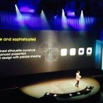 Ascend P7 Huawei foto esclusive in anteprima delle caratteristiche tecniche 056 150x150 - Huawei Ascend P7 top delle prestazioni e del design le foto ed i video esclusivi e l'intervista a Daniele De Grandis