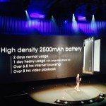 Ascend P7 Huawei foto esclusive in anteprima delle caratteristiche tecniche 100 150x150 - Huawei Ascend P7 top delle prestazioni e del design le foto ed i video esclusivi e l'intervista a Daniele De Grandis