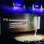 Ascend P7 Huawei foto esclusive in anteprima delle caratteristiche tecniche 102 150x150 - Huawei Ascend P7 top delle prestazioni e del design le foto ed i video esclusivi e l'intervista a Daniele De Grandis
