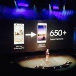 Ascend P7 Huawei foto esclusive in anteprima delle caratteristiche tecniche 106 150x150 - Huawei Ascend P7 top delle prestazioni e del design le foto ed i video esclusivi e l'intervista a Daniele De Grandis