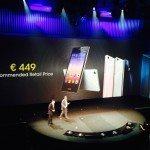 Ascend P7 Huawei foto esclusive in anteprima delle caratteristiche tecniche 118 150x150 - Huawei Ascend P7 top delle prestazioni e del design le foto ed i video esclusivi e l'intervista a Daniele De Grandis