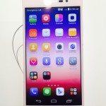 Ascend P7 Huawei foto esclusive in anteprima delle caratteristiche tecniche 128 150x150 - Huawei Ascend P7 top delle prestazioni e del design le foto ed i video esclusivi e l'intervista a Daniele De Grandis
