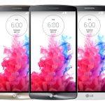 LG G3 Londra 2 150x150 - Display QHD e fotocamera con autofocus laser per il nuovo LG G3