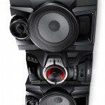 MX F730DB 003 Right Angle 45 Degree Black low 150x150 - Samsung il meglio dell'intrattenimento domestico grazie a un'eccellenza sonora senza precedenti