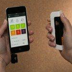 Monitorare la glicemia con il proprio smartphone Dario smarthphone 150x150 - Monitorare la glicemia con il proprio smartphone: Harmonium Pharma presenta Dario, l'innovativa soluzione tutto-in-uno