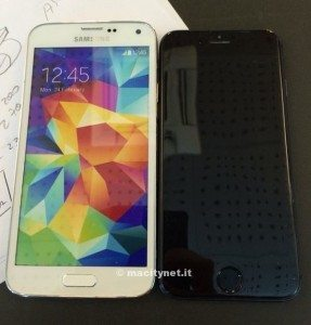 iphone 6 ed s5