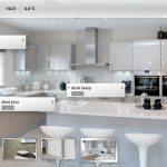 room kitchen 150x150 - L'interfaccia del nuovo display MyHome Screen 10 di BTicino mette al centro l'utente finale
