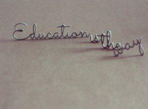 13 education 300x220 - Homegram: decorazioni e scritte personalizzate in 3D